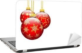 Weihnachtskugel Christbaumschmuck Dekoration Eisblume Textur