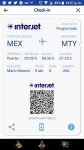 Equipaje Light Interjet Luis Mario Luismariomty Twitter