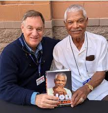 Peter Kerasotis details the enjoyment and challenges of writing Felipe  Alou's memoir – Ed Odeven Reporting