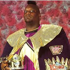 King Mabel | Wrestling stars, Awa wrestling, Pro wrestling