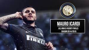 Mauro Icardi | All Goals/Assist/Skills | Inter F.C | 72050fps | 2014/2015