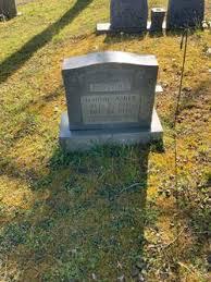 "Amanda ""Maudie"" Abner (1911-1958) - Find A Grave Memorial"