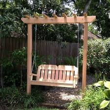 Small Picture Best 20 Garden swing sets ideas on Pinterest