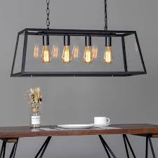 large industrial pendant lamp glass