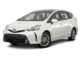 2017 Toyota Prius v dealer serving Riverside | Moss Bros. Toyota