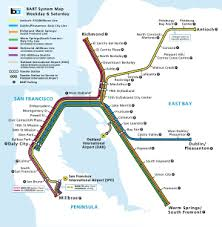 Bay Area Rapid Transit Wikipedia