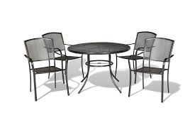 sullivan round table chair set
