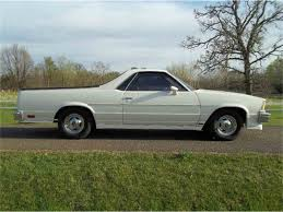 1980 Chevrolet El Camino for Sale | ClassicCars.com | CC-967517
