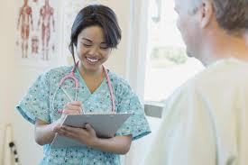 different types and roles of nurses want to be a nurse practitioner this first