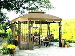 gazebo with fireplace outdoor mosquito netting net gazebo medium size of patio with fireplace by the yard gazebo with fireplace pictures