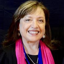 Elena Aranda, MA | Renée Crown Wellness Institute | University of ...