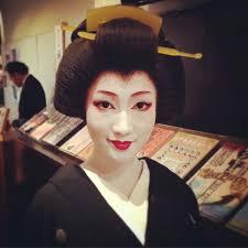 make up style anese geishaanese