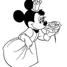 Small Picture Princesses Coloring Pages Free Archives For Printable Princess