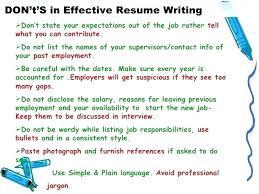 Tips On Writing Resume writing a resume tips tigertweetme 72