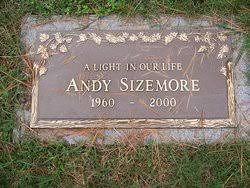 Andy Sizemore (1960-2000) - Find A Grave Memorial
