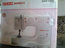 Sew Lite Deluxe Automatic Sewing Machine