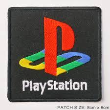 sony playstation 1 logo. image is loading sony-playstation-1-2-3-4-video-game- sony playstation 1 logo