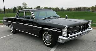 1963 Pontiac Star Chief | Connors Motorcar Company