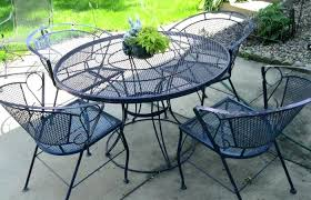 modern patio and furniture medium size home depot metal chairs patio furniture how to clean and