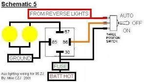 reverse work light install help ideas [archive] the navara forum reverse light switch wiring diagram Reverse Light Switch Wiring Diagram #23