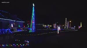 Mandeville man spreads <b>Christmas</b> joy with neighborhood light ...