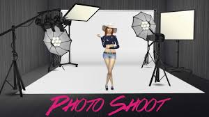 Studio Lights Sims 4 The Sims 4 Photo Studio Set Body Filth More