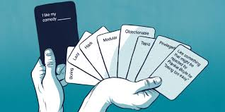 Shut Up And Take My Money Credit Card Design Review Cards Against Humanity Shut Up Sit Down
