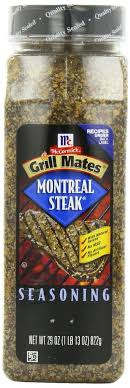 mccormick grill mates montreal steak seasoning 29 ounce amazon grocery