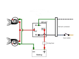 wiring diagram for air horn the wiring diagram aux horn wiring 101 wiring diagram