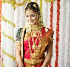 wedding fl hairstyles this elegant south indian when we attend any marriage function the two most important things that everyone is curious to