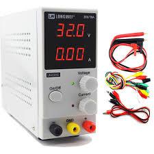 30v 10a K3010D Mini Switching <b>Regulated Adjustable DC Power</b> ...