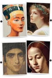 the history of women and their eyebrows greek makeupmakeup