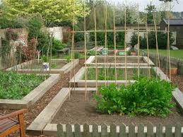 garden design using sleepers. john incleu0027s vegetable beds with railway sleepers garden design using e