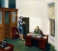 Edward Hopper Light And Dark Edward Hopper Painting Hosts Writers Residency