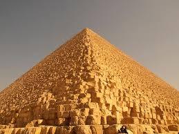 Пирамида Хеопса великая пирамида