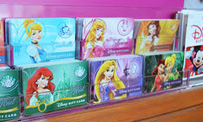 top 6 questions and answers about disney gift cards