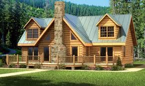 >log home plans cabin designs from smoky mountain builders tiny  have you seen a log cabin floor plan you like or maybe you like the best parts of two floor plans our architects can work with that