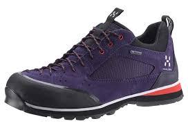 Haglöfs Roc Icon Goretex Multisports Blue Women S Shoes