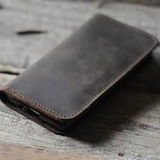 genuine leather wallet google pixel 3 xl case leather wallet image