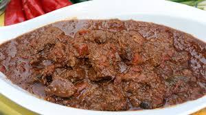 chuck wagon chili for the slow cooker recipe emeril lage recipe abc news