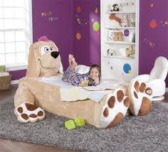 Stuffed Animal Bed. Floppy Dog Incredibed