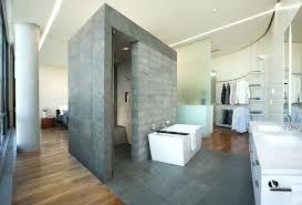 open shower concepts. Open Shower Concepts Concept Master Bedroom And Bath Bathroom Modern . L