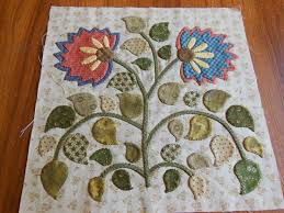 251 best Applique Blocks images on Pinterest   Quilt blocks ... & Appliquéd Blocks from Celia's Quilts - The Caswell Quilt Adamdwight.com