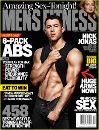 nick jonas big biceps mens fitness 01