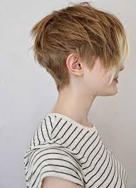 Hairstyle Short Hair 2016 20 textured short haircuts short hairstyles 2016 2017 most 1677 by stevesalt.us