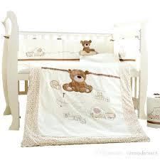 cotton baby bedding