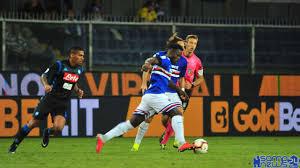 Sampdoria-Napoli: formazioni, streaming e diretta tv - Samp ...