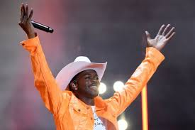 Lil Nas Xs Old Town Road Is Number One On Rolling Stones
