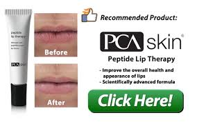 to get smaller lips naturally
