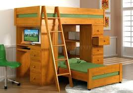 wood bunk bed with desk. Modren With Bunk Bed With Desk And Drawers Survival Beds Desks  Furniture Throughout Wood Bunk Bed With Desk W